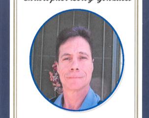 Christopher Leroy Gonzales