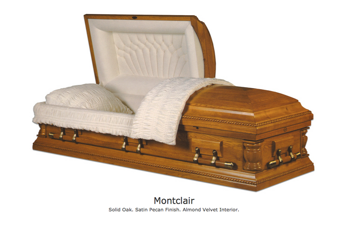 Montclair $2395