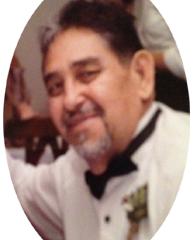 Larry R. Trujillo