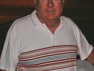 Michael Anthony Mriss Jr.