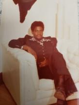Willie Edward Rice Sr.