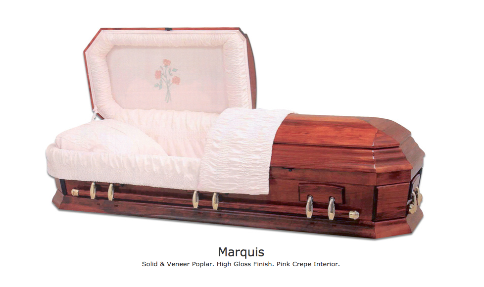 Marquis $2095