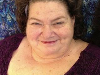 Debbie Sue Zimmerman