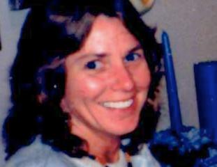 Mary Jo Eggert