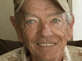 Bruce Gilbert Wheeler