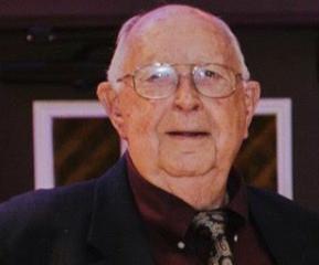 John Porter Johnson