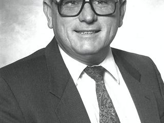 Roy Henry Williams