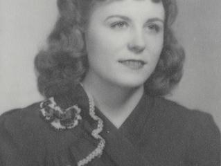 Winona Maxine King