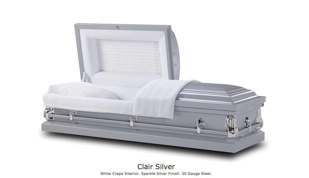 Clair Silver $1395