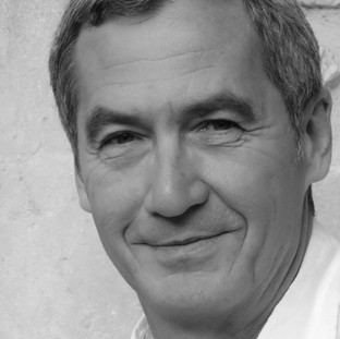 Pascal Gourgand, baryton-basse