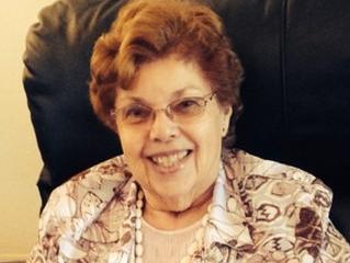 Betty Maxene Ellen Hardy Maddock