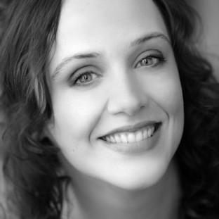 Anne Maugard, mezzo-soprano