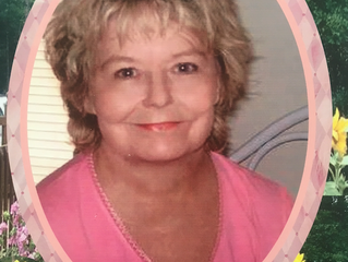 Brenda Sue Simmons
