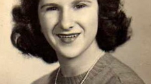 Marjorie Lorraine Pless