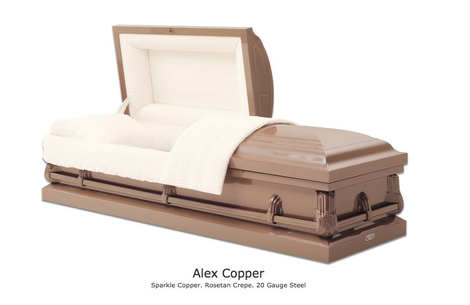 Alex Copper $1195