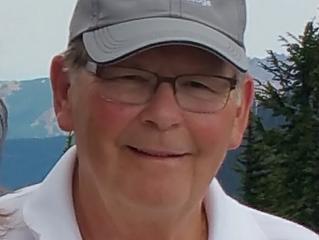Michael Keith Allen
