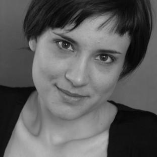 Camille Slosse, soprano