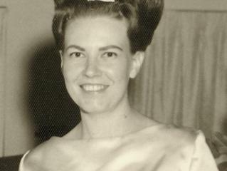 Sharon Claree Jacobsen
