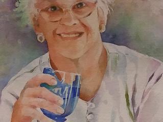 Carol Marie Orr