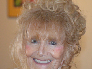 Margaret Ann Huggett