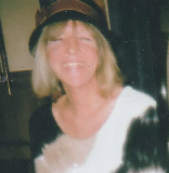 Cynthia Chamness