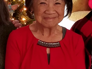 Myra Chow