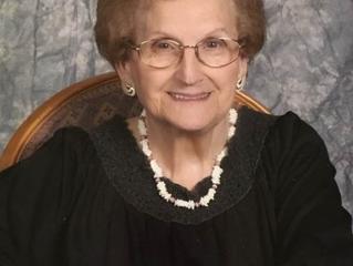 Betty Jean Longhurst