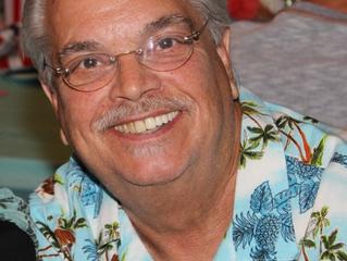 Ralph Wayne Ash