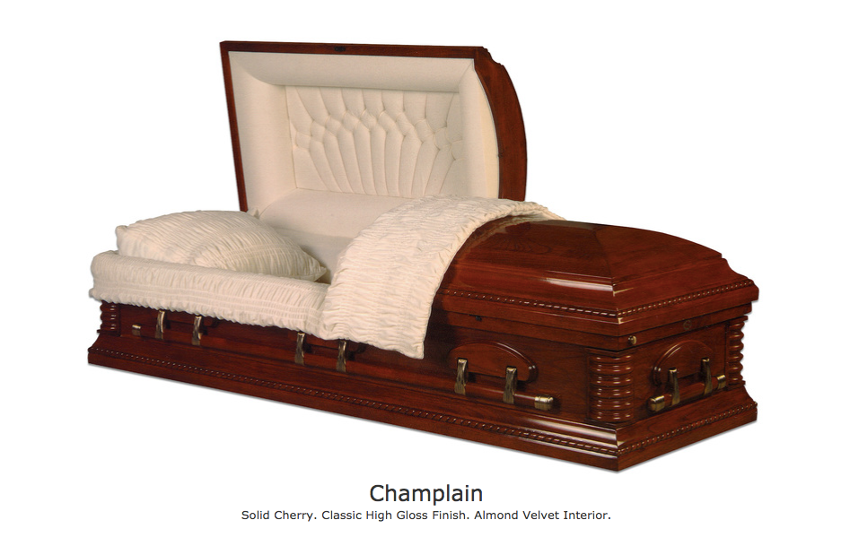 Champlain $3995