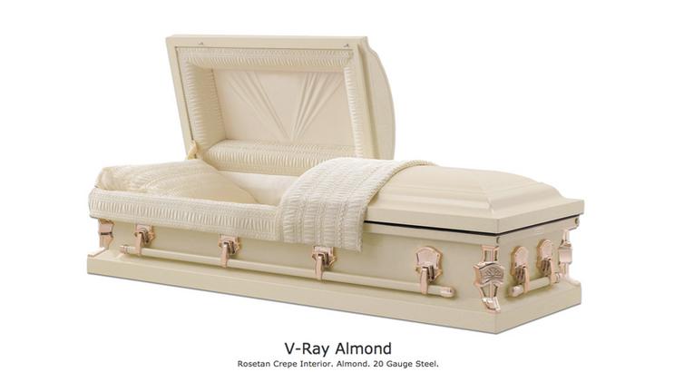 V-Ray Almond $1795