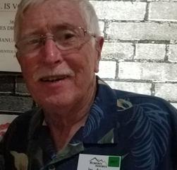 James C. Arnold