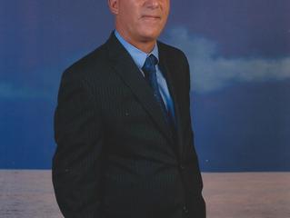 Stanley Dean Fritz