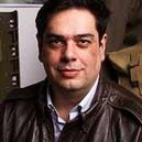 Cesar Campiani Maximiano - historiador e escritor de vários livros sobre a FEB