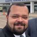 Nelson Alberti - presidente da Companhia de Viaturas Militares Antigas do Interior de São Paulo (CVMAISP)
