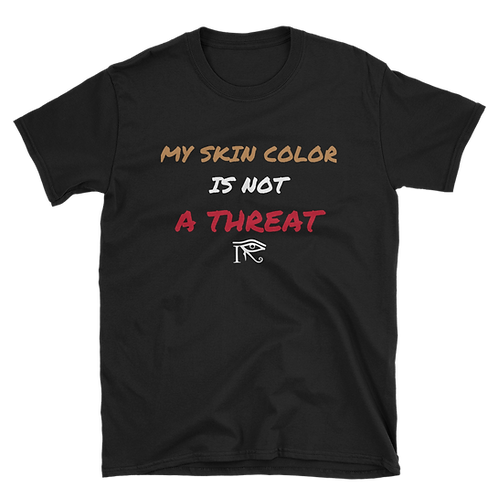 Not a Threat Tee