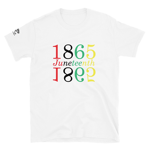 Juneteenth 1865 Tee