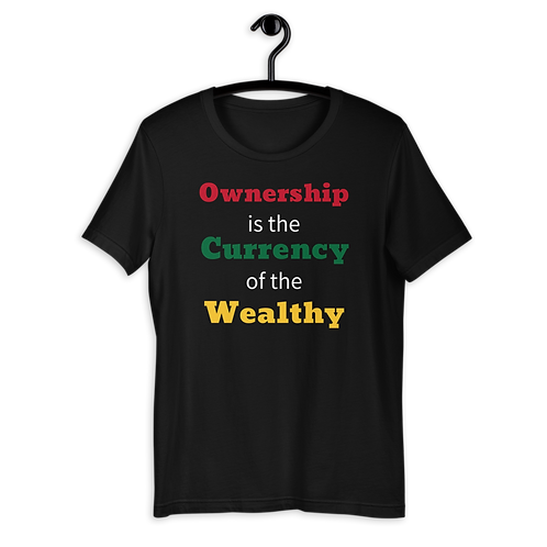 Ownership Tee