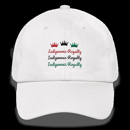 TriColor Logo Hat