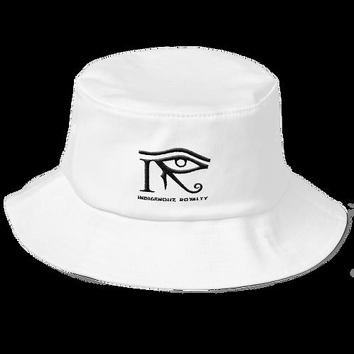 IR Logo Bucket Hat