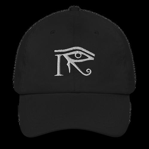 IR Logo Dad hat