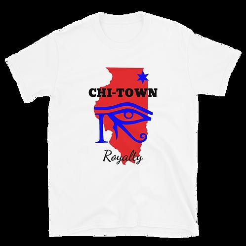 Chi-Town Royalty