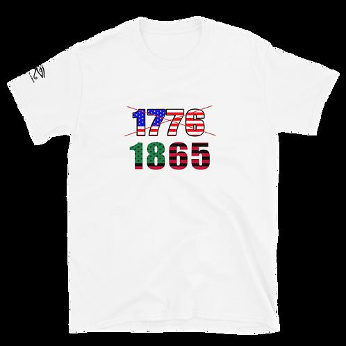 Not 1776 Tee