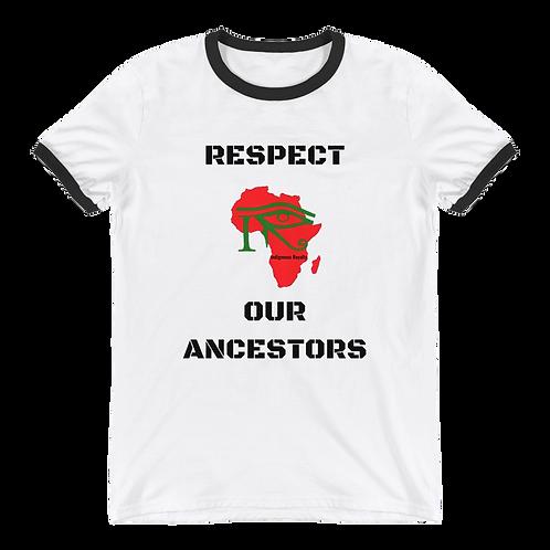 Respect Our Ancestors Tee