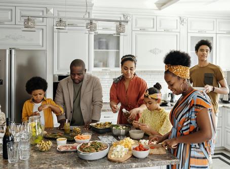 Conflictos en las relaciones familiares
