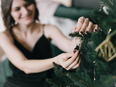 Navidad, época para sanar y perdonar