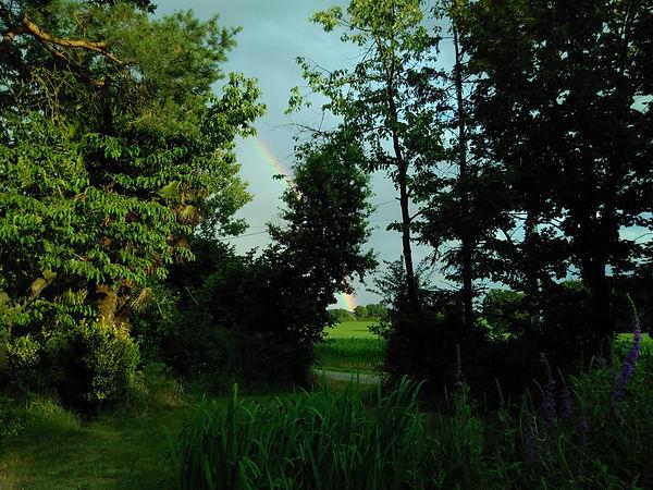 Le Boulay Rainbow