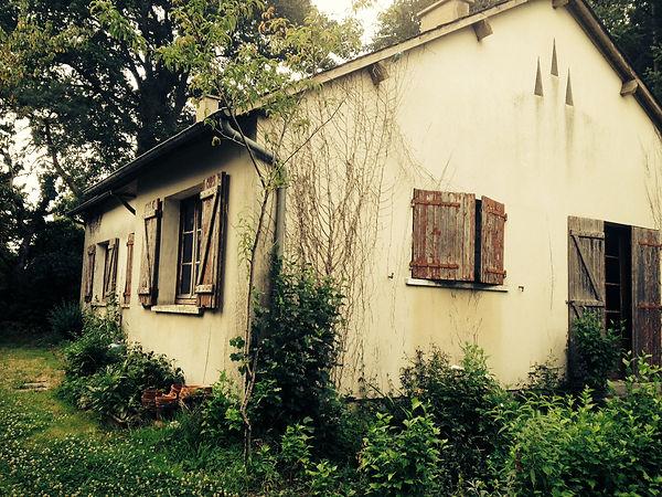 Le Boulay Main House 2015
