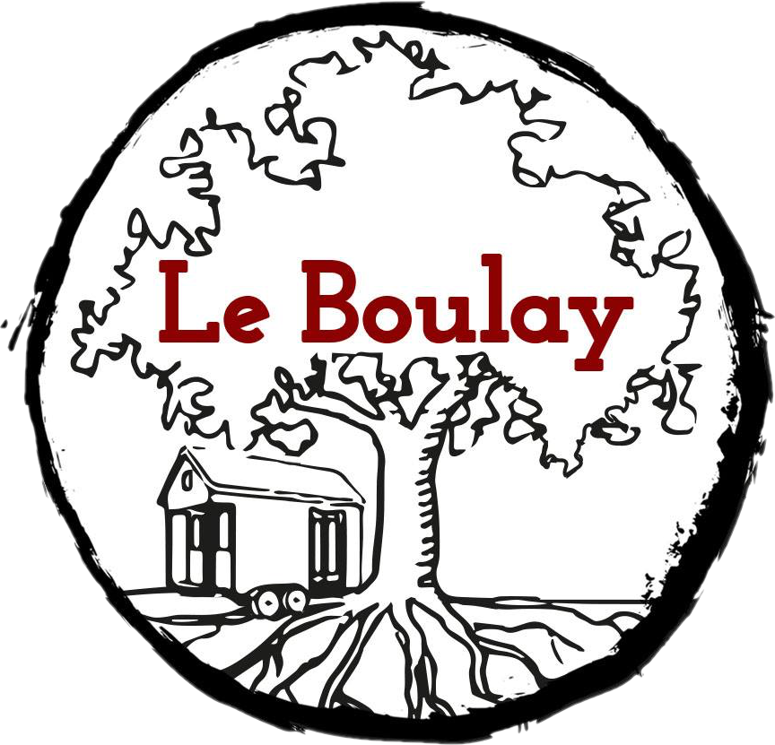 Le Boulay Logo