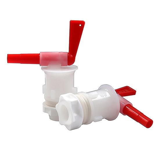 Plastic Spigot/Tap