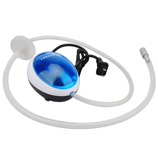Wort oxygenator